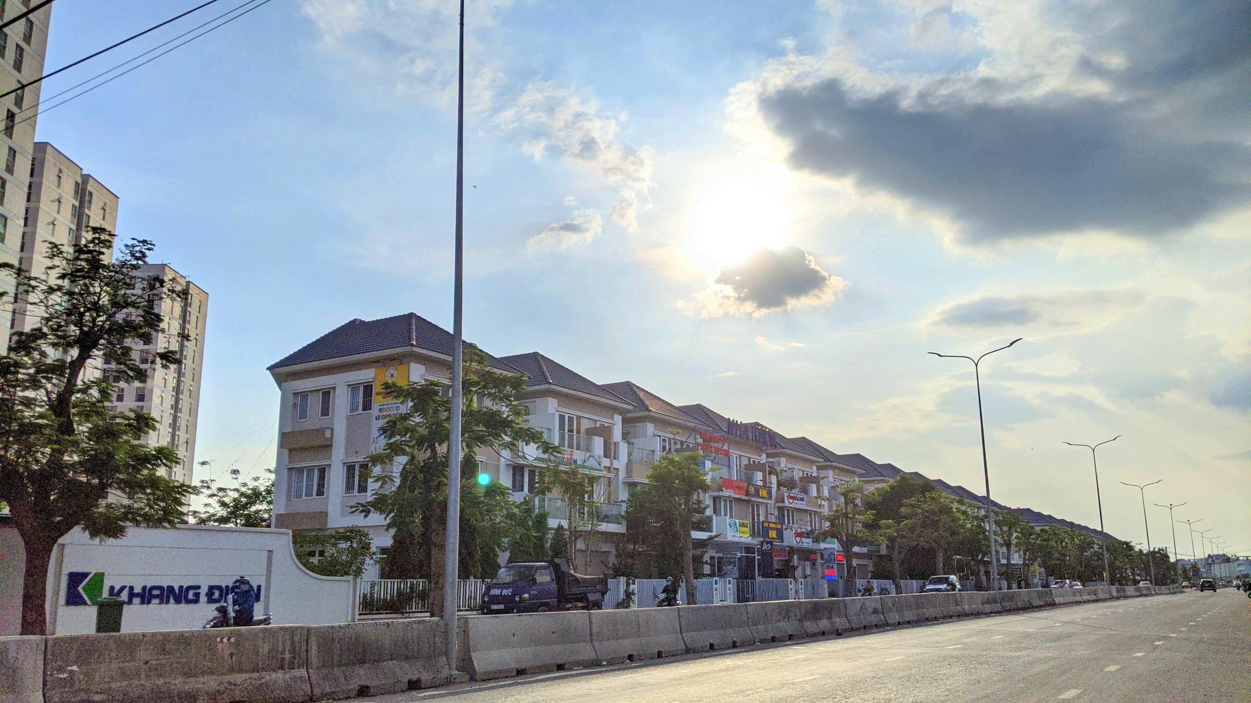 Khang Điền lên kế hoạch lãi nghìn tỷ, triển khai ba dự án tại khu Đông và Tây Sài Gòn - Ảnh 1.