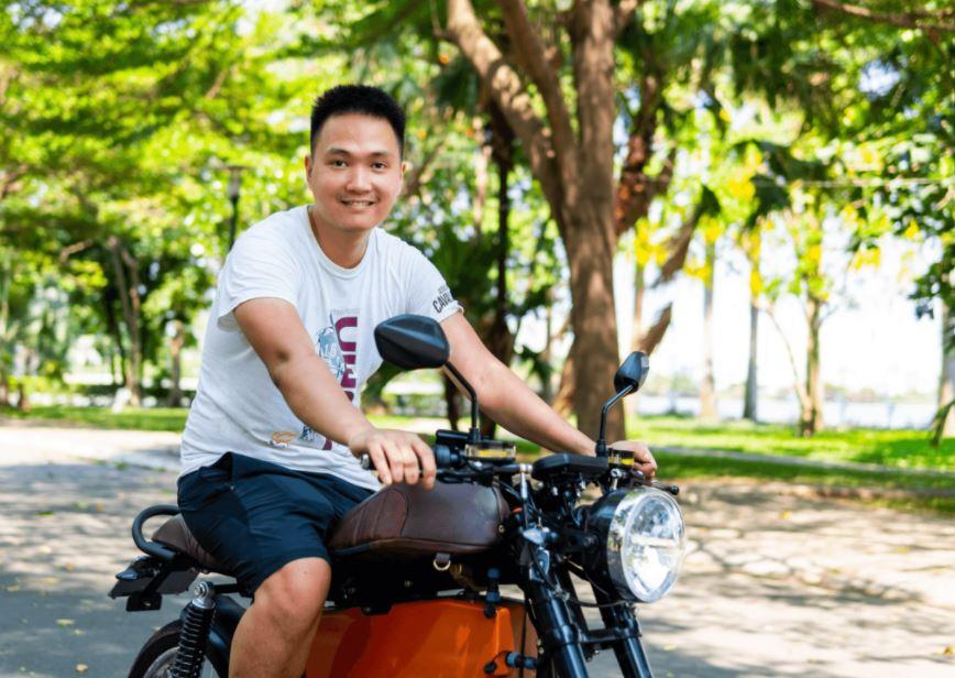 Startup Dat Bike gọi vốn thành công 2,6 triệu USD từ quỹ Jungle Ventures - Ảnh 1.