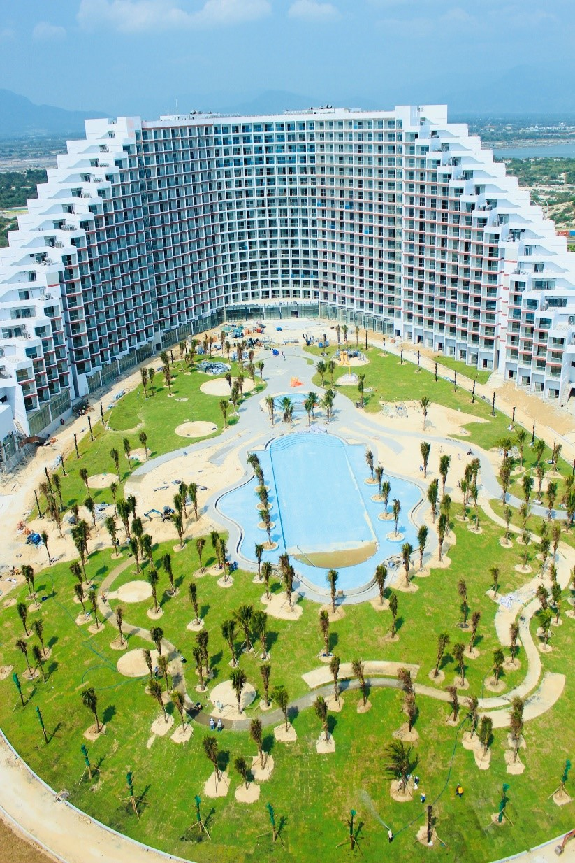 Giá trị bất động sản Khánh Hòa trước lộ trình lên thành phố trực thuộc Trung ương - Ảnh 2.