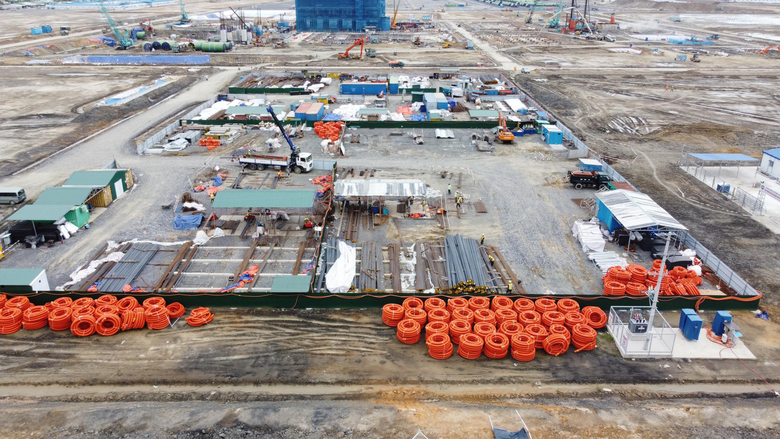 Đồ án điều chỉnh quy hoạch KKT Vân Phong sẽ hoàn thành trong tháng 6/2021 - Ảnh 2.