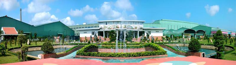 Quảng Nam thúc Công ty Kính Nổi Chu Lai xây dựng KCN Tam Anh 1 hơn 167 ha - Ảnh 1.