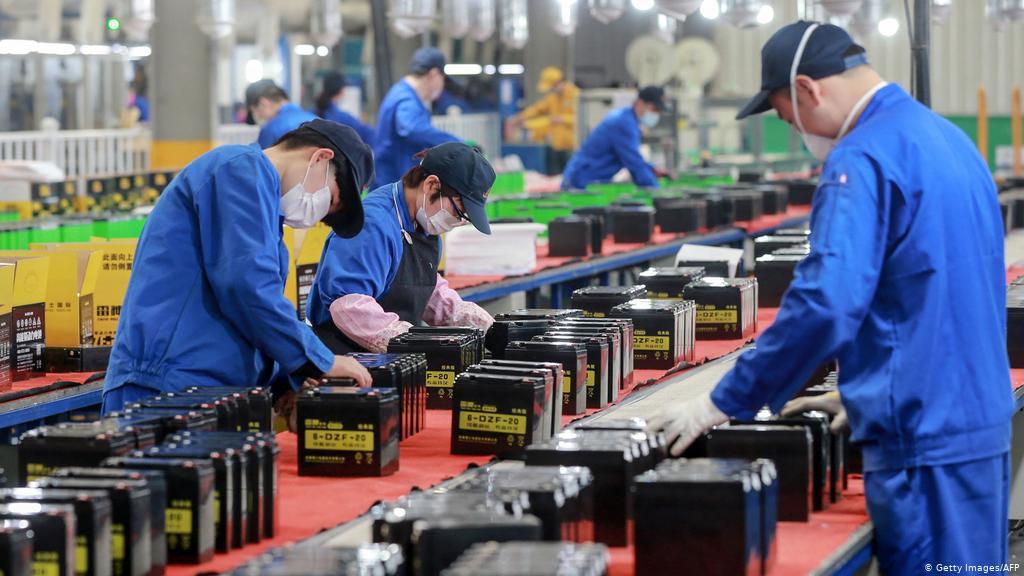 Oxford Economics: Hoạt động ngoại thương của Trung Quốc dự kiến tăng mạnh - Ảnh 1.