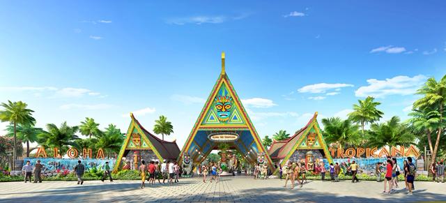 Nova Dreams mở rộng hệ sinh thái vui chơi giải trí  - Ảnh 2.