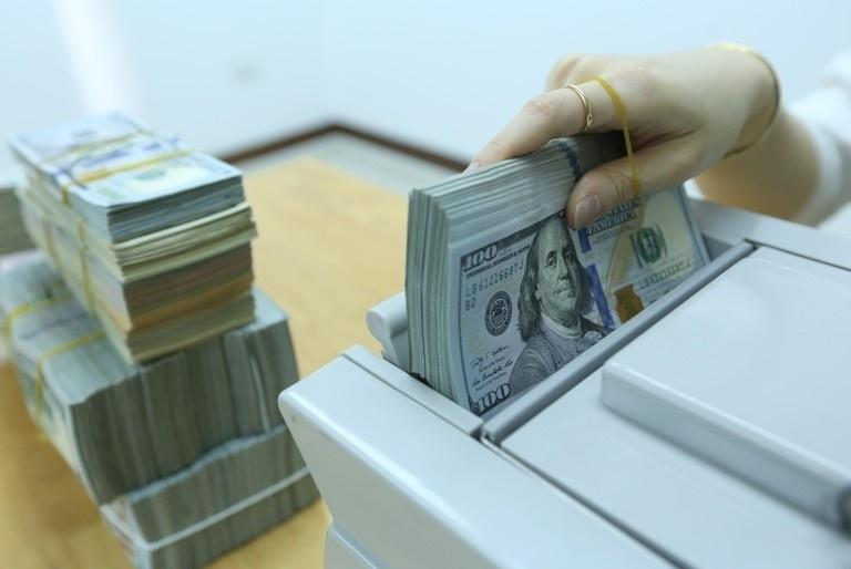 KBSV: VND có thể giảm 0,5 - 1% trong năm 2021 trước áp lực tăng giá của USD - Ảnh 1.