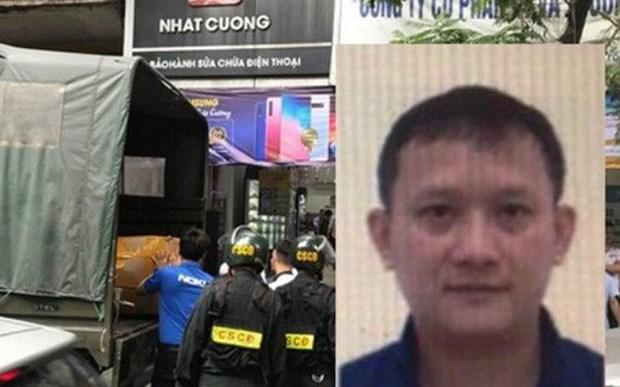Ngày 5/5, xét xử vụ án buôn lậu tại Công ty Nhật Cường - Ảnh 1.