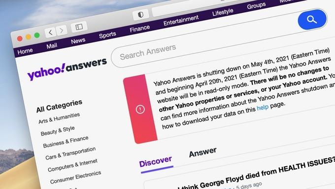 Yahoo Answers: Hành trình 15 năm từ những câu hỏi 'ngây ngô' - Ảnh 3.