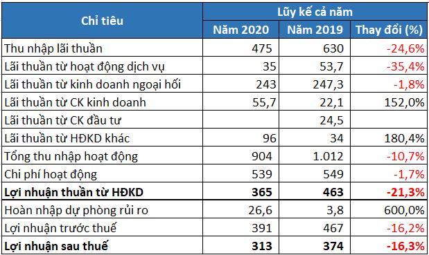 ANZ Việt Nam lãi 313 tỷ đồng năm 2020, tiếp tục không có nợ xấu  - Ảnh 2.