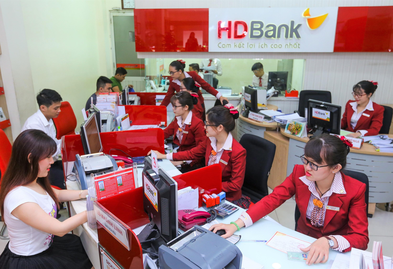 Lãi suất ngân hàng HDBank cao nhất tháng 4/2021 là bao nhiêu? - Ảnh 1.