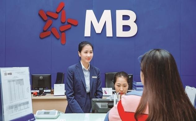 Lãi suất Ngân hàng MB mới nhất tháng 4/2021 - Ảnh 1.