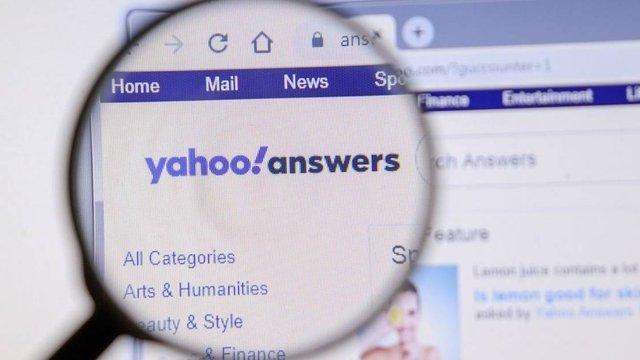 Yahoo Answers: Hành trình 15 năm từ những câu hỏi 'ngây ngô' - Ảnh 1.