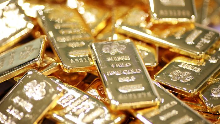Giá vàng hôm nay 16/4: SJC đảo chiều tăng 250.000 đồng/lượng