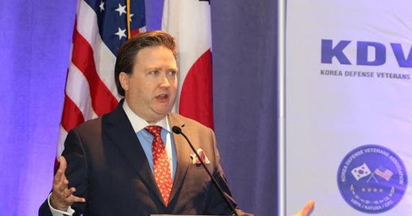 Tổng thống Biden đề cử Đại sứ Mỹ tại Việt Nam - Ảnh 1.