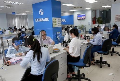 Lãi suất ngân hàng Eximbank mới nhất tháng 4/2021  - Ảnh 1.