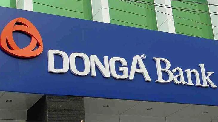 DongA Bank bổ nhiệm hai Phó Tổng Giám đốc - Ảnh 1.