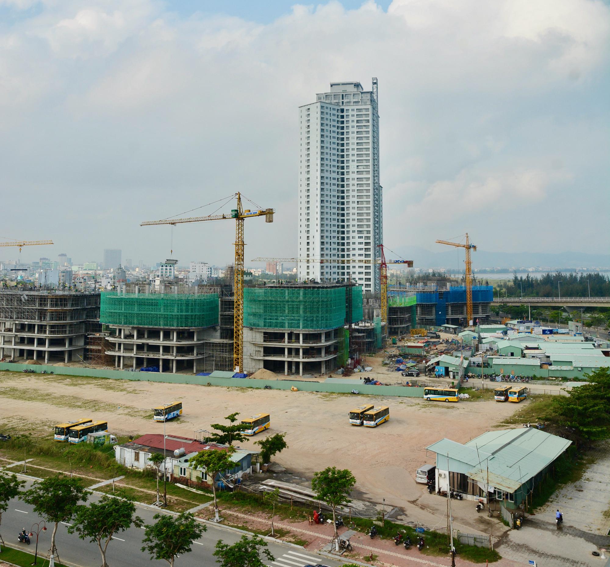 Người nước ngoài được mua nhà ở những dự án nào tại Đà Nẵng? - Ảnh 1.