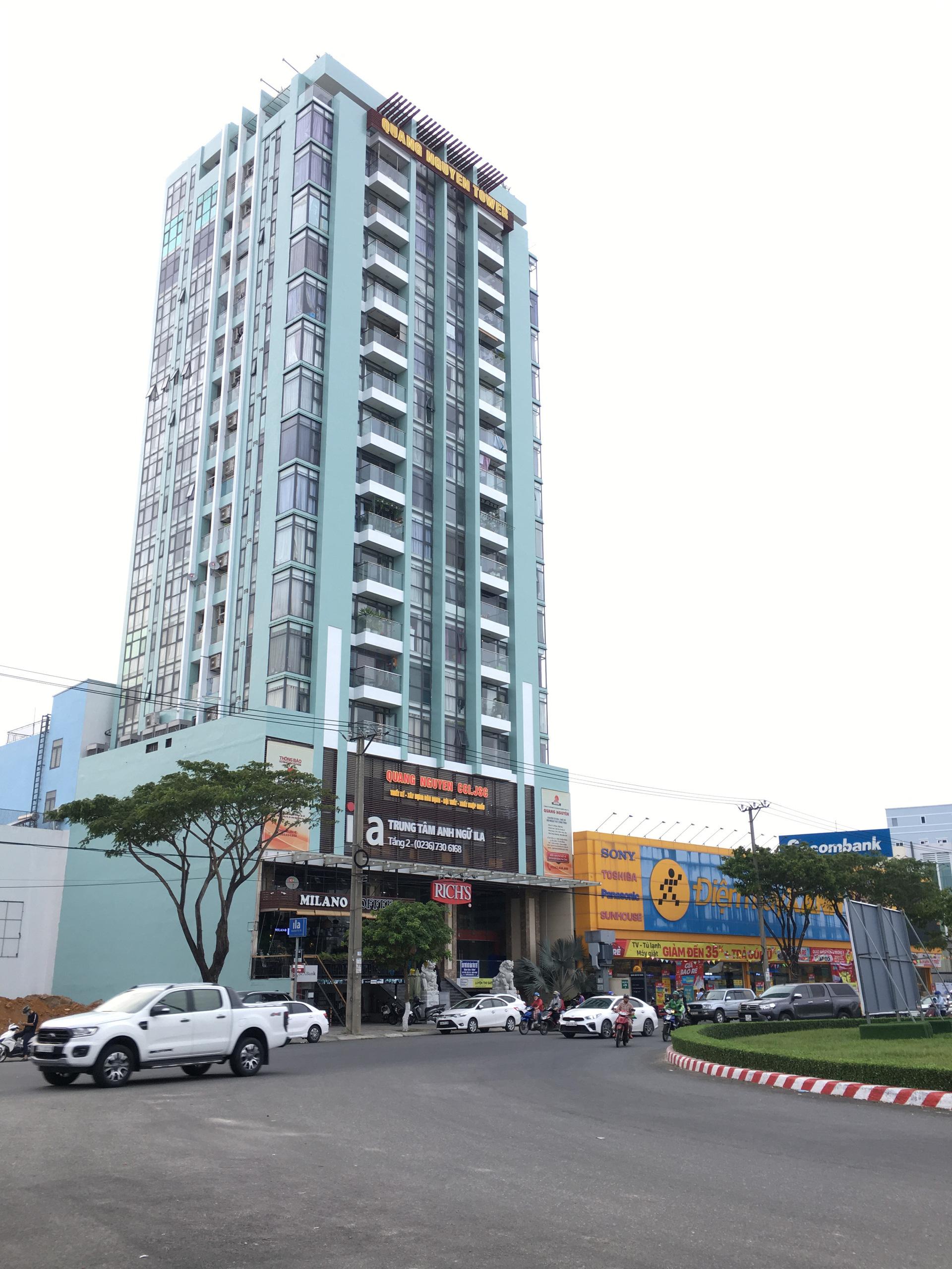Người nước ngoài được mua nhà ở những dự án nào tại Đà Nẵng? - Ảnh 3.