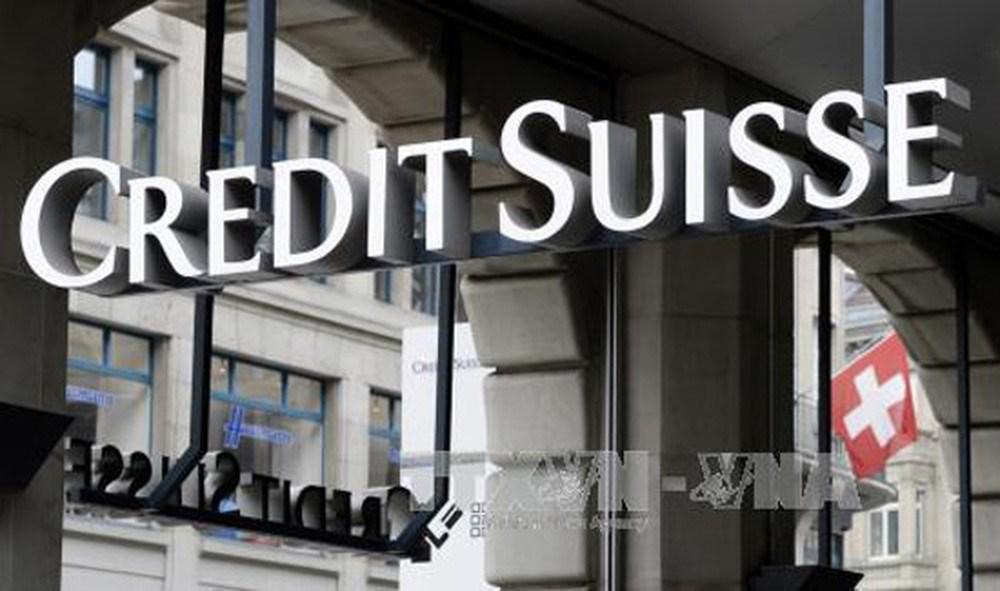 Quỹ hưu trí của Mỹ kiện Credit Suisse liên quan đến quản lý rủi ro cho nhà đầu tư - Ảnh 1.