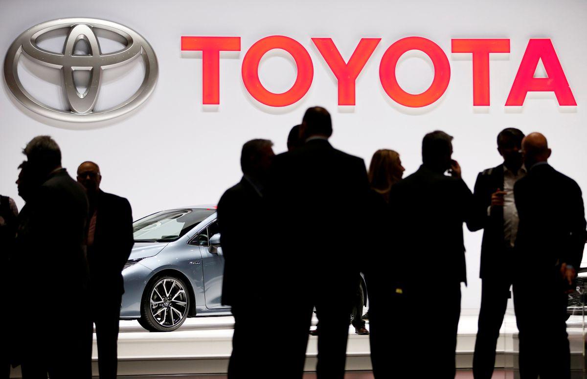Từ Toyota đến GM: Hai con đường phát triển ô tô điện khác nhau tại Trung Quốc - Ảnh 2.