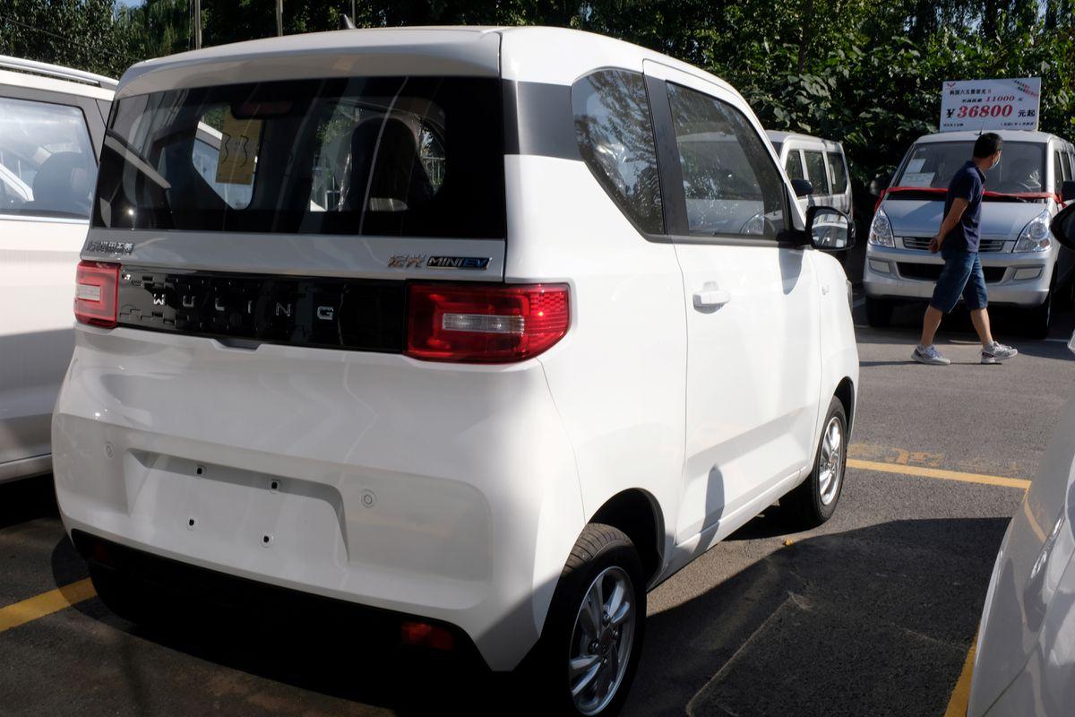 Từ Toyota đến GM: Hai con đường phát triển ô tô điện khác nhau tại Trung Quốc - Ảnh 1.