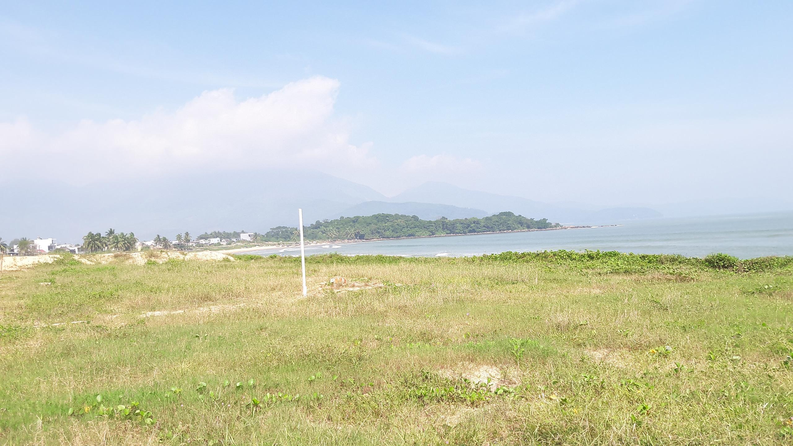 Đà Nẵng nghiên cứu làm đường xuyên dự án Khu du lịch Nam Ô đến Cảng Liên Chiểu, Tập đoàn Trung Thủy nói gì? - Ảnh 1.