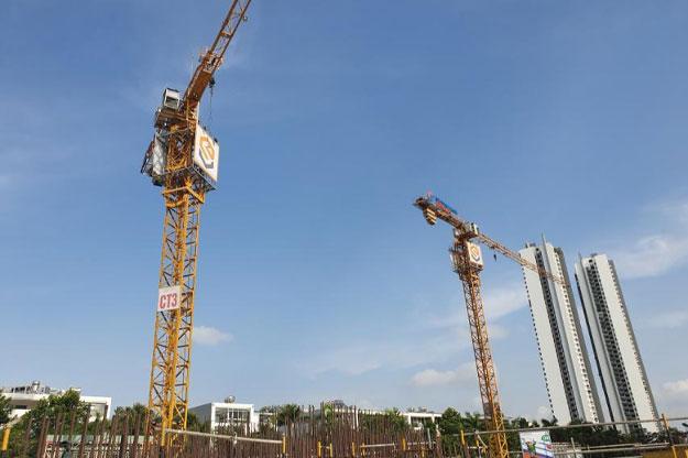 Lợi nhuận SCG gấp 4 lần cùng kỳ, phần lớn doanh thu từ hợp đồng xây dựng liên quan đến Sunshine - Ảnh 1.