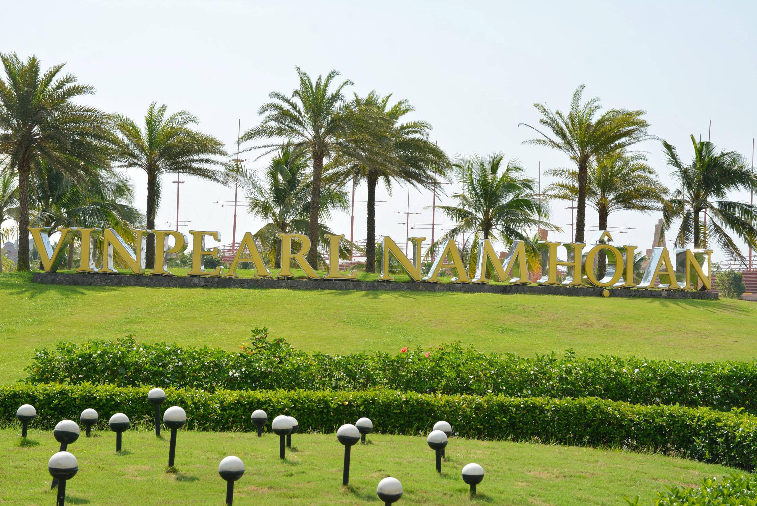 Cận cảnh dự án khu du lịch 4 tỷ USD có casino lớn nhất Quảng Nam - Ảnh 6.