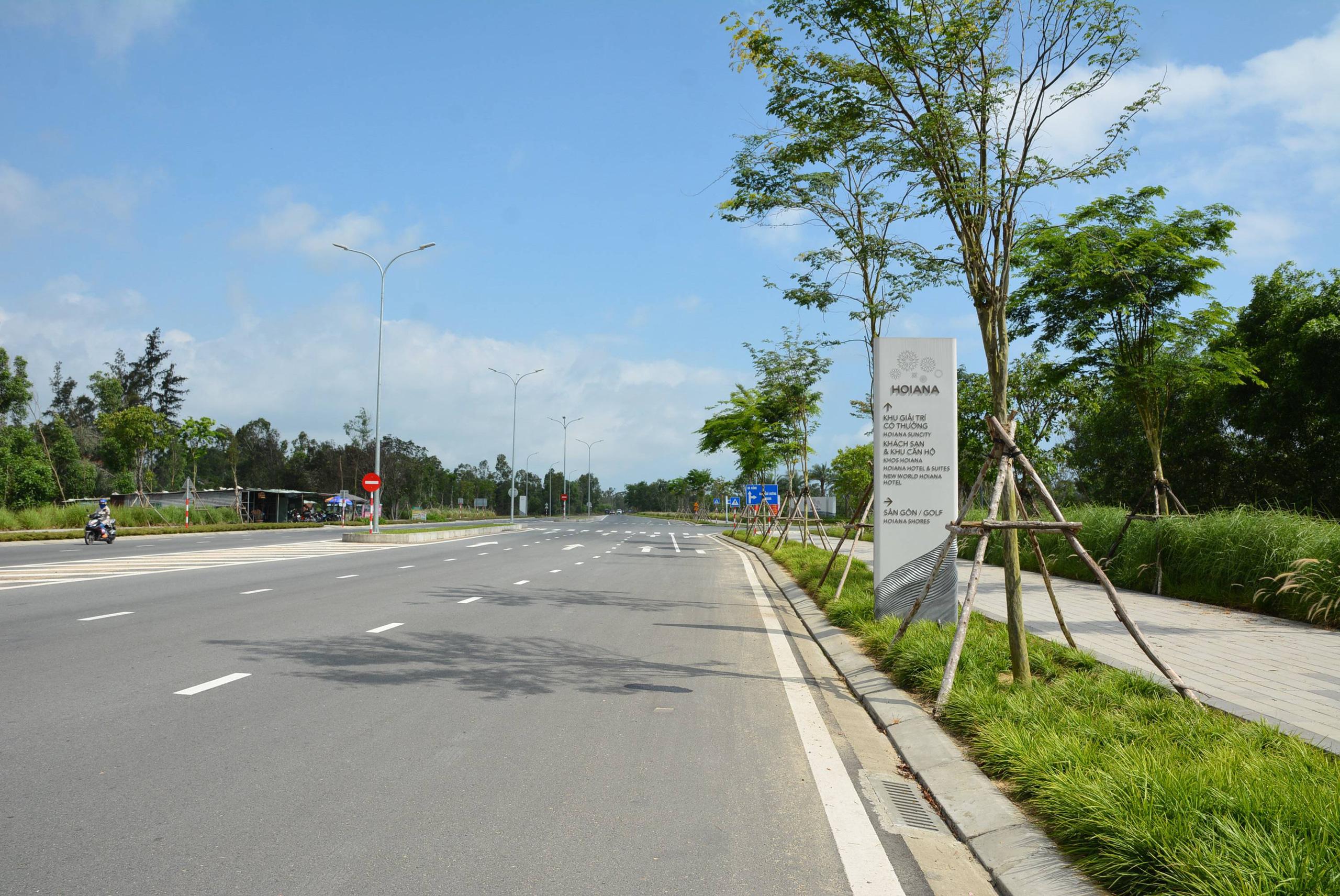 Cận cảnh dự án khu du lịch 4 tỷ USD có casino lớn nhất Quảng Nam - Ảnh 5.