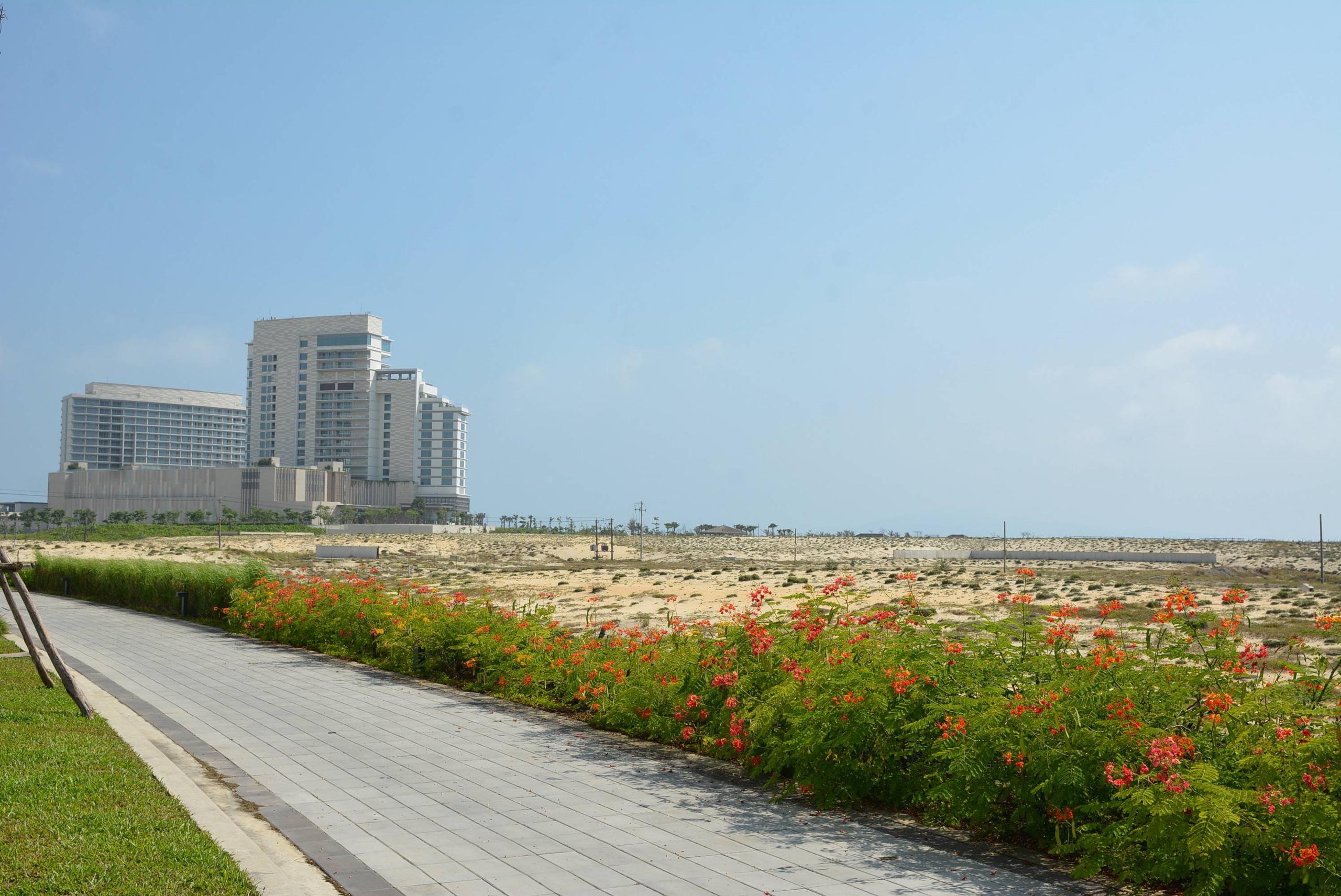 Con đường ở Quảng Nam có nhiều dự án du lịch, bất động sản nghìn tỷ đồng - Ảnh 14.