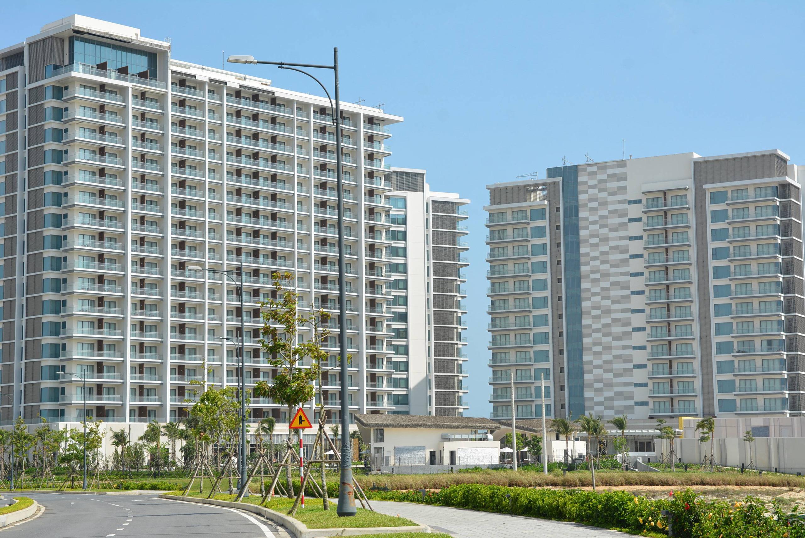 Cận cảnh dự án khu du lịch 4 tỷ USD có casino lớn nhất Quảng Nam - Ảnh 15.