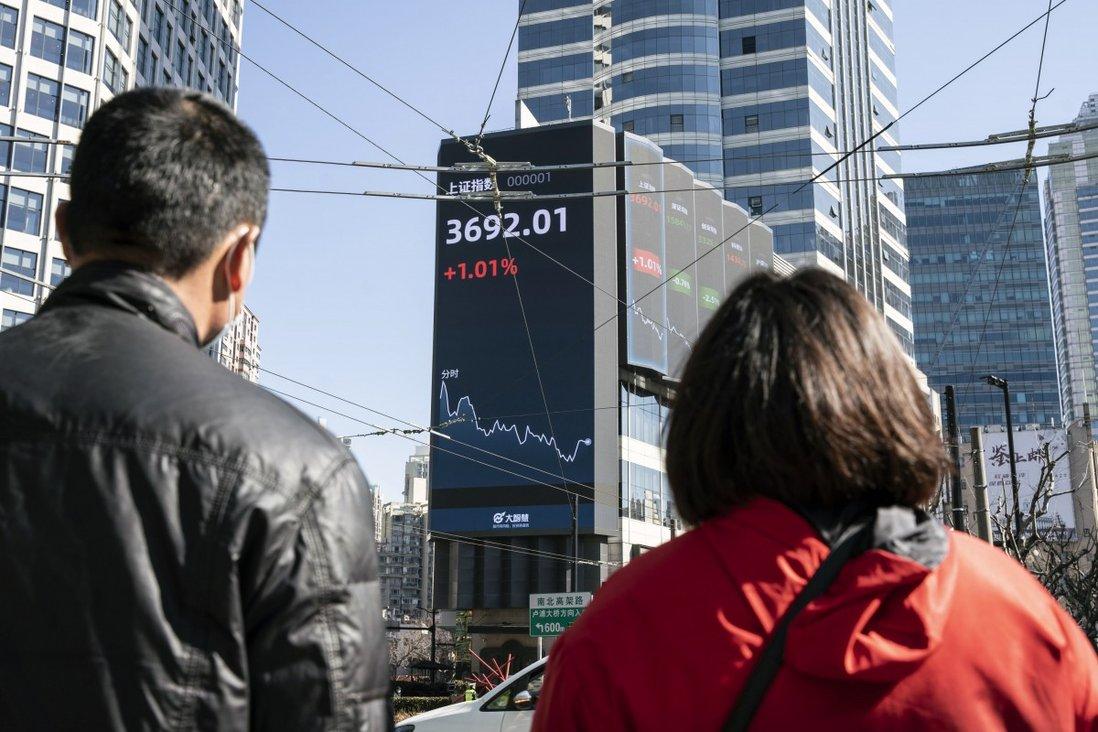Các quỹ đầu tư Trung Quốc đánh mất tình yêu của nhà đầu tư nhỏ lẻ  - Ảnh 1.