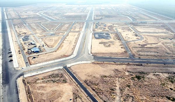 Hơn 9.000 tỷ đồng đền bù đất xây sân bay Long Thành năm 2021 - Ảnh 1.