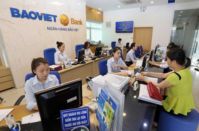 Lãi suất ngân hàng Bảo Việt tháng 4/2011 cao nhất là bao nhiêu? - Ảnh 1.