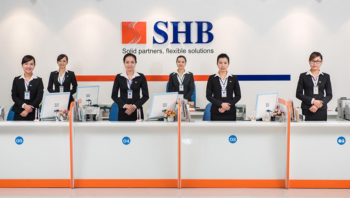 SHB muốn chào bán 500 triệu USD trái phiếu quốc tế - Ảnh 1.