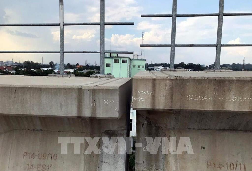 Thu hồi tiền hạng mục gối cao su và lao lắp dầm dự án tuyến metro Bến Thành – Suối Tiên - Ảnh 1.