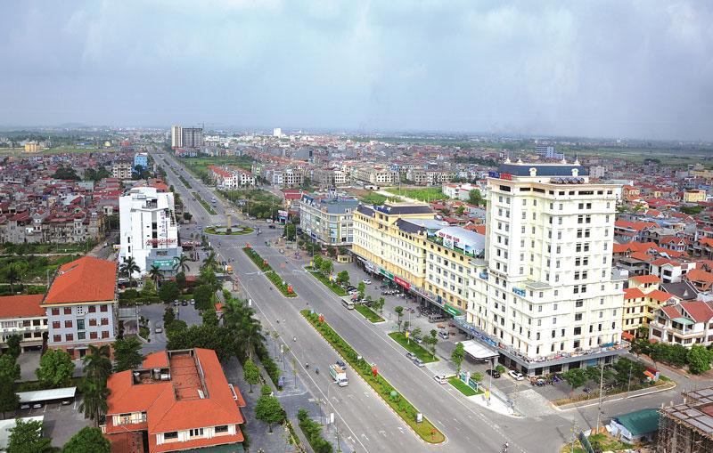 Bắc Ninh sắp có khu đô thị sinh thái 769 ha ở Thuận Thành - Ảnh 1.
