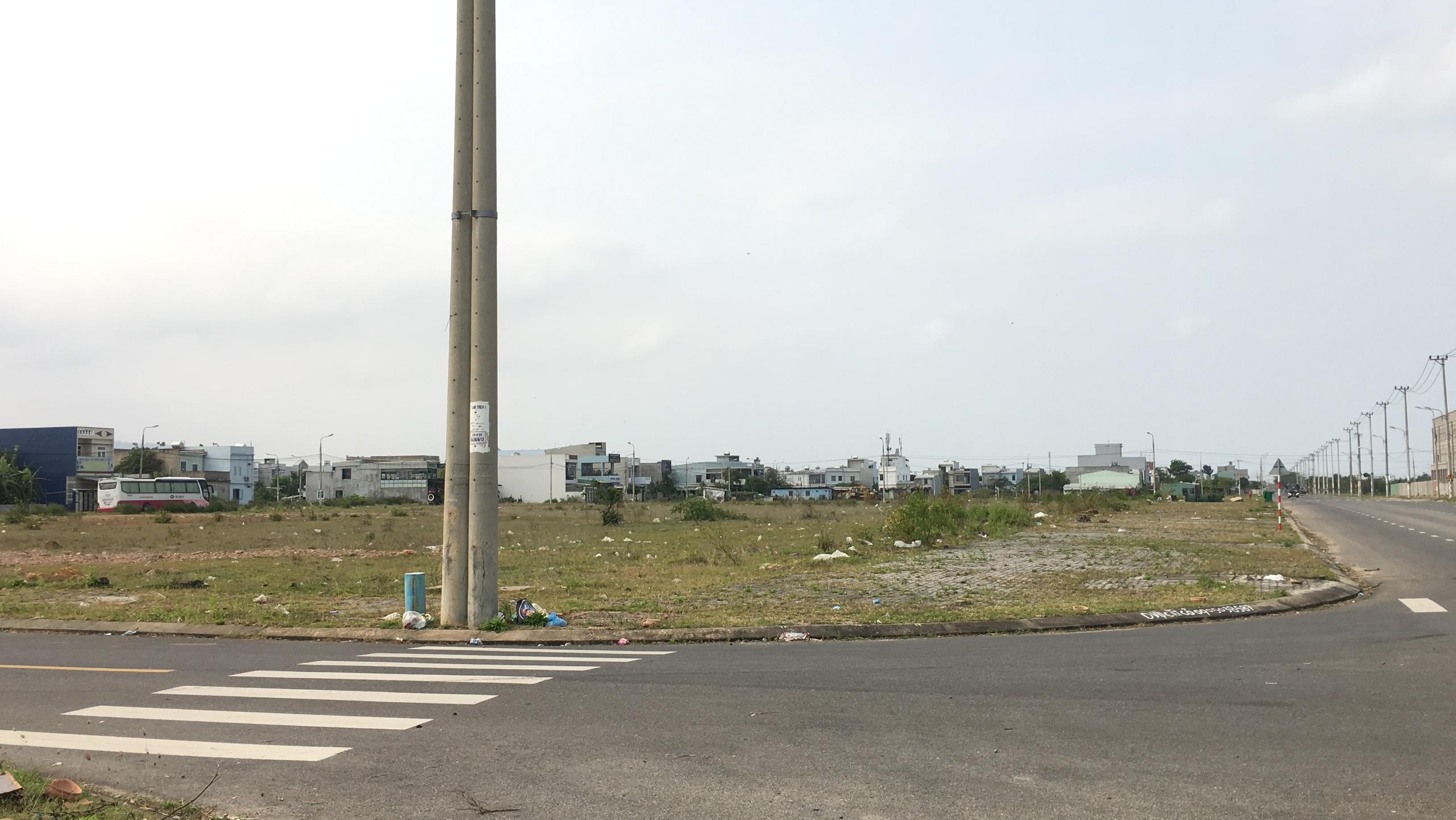 Giá đất Đà Nẵng đang tăng xung quanh các dự án lớn - Ảnh 2.