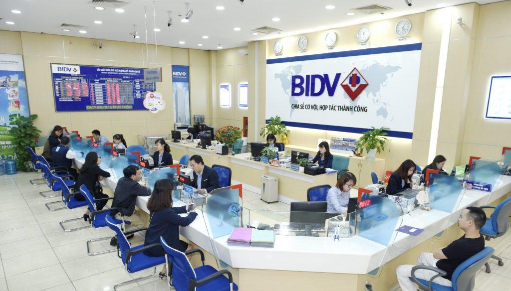 Lãi suất ngân hàng BIDV cao nhất tháng 4/2021 là bao nhiêu? - Ảnh 1.