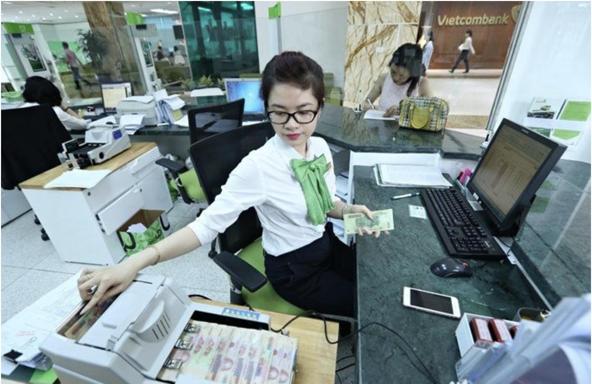 Lãi suất ngân hàng Vietcombank tháng 4/2021 mới nhất - Ảnh 1.