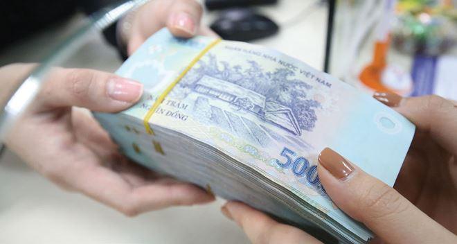 NHNN không chế chi loại tiền mệnh giá 500.000 đồng - Ảnh 1.