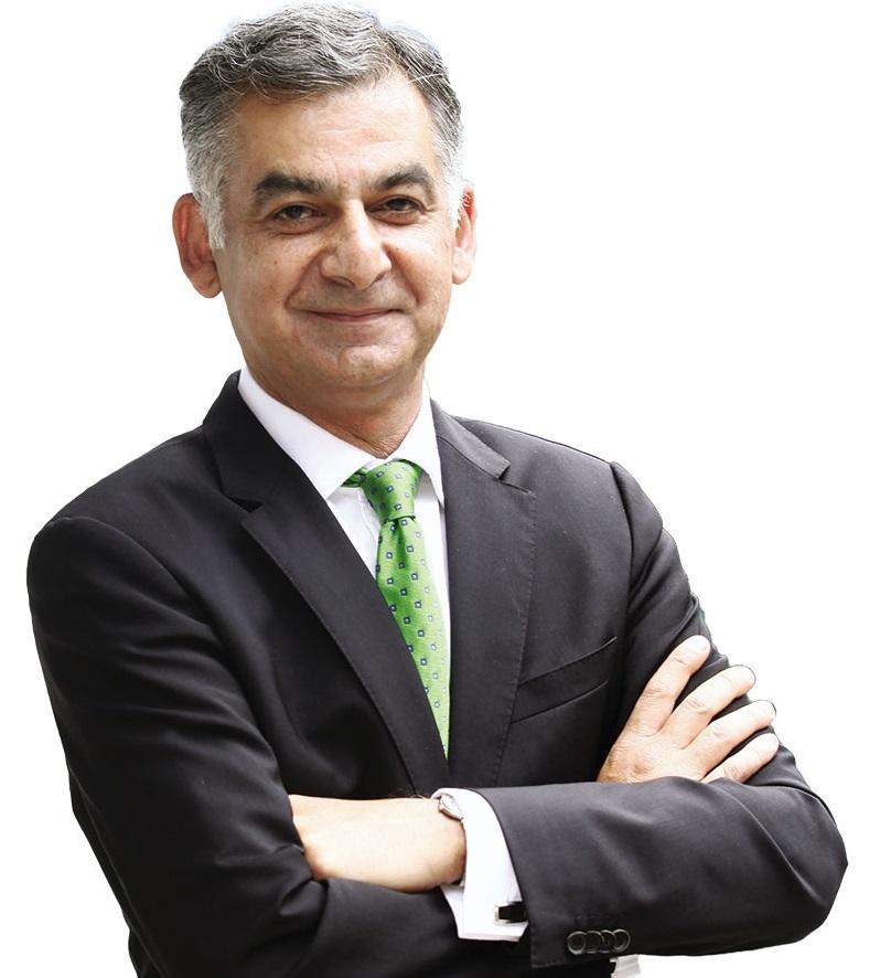 Cựu CEO Standard Chartered Việt Nam sang làm cố vấn toàn cầu Timo - Ảnh 1.