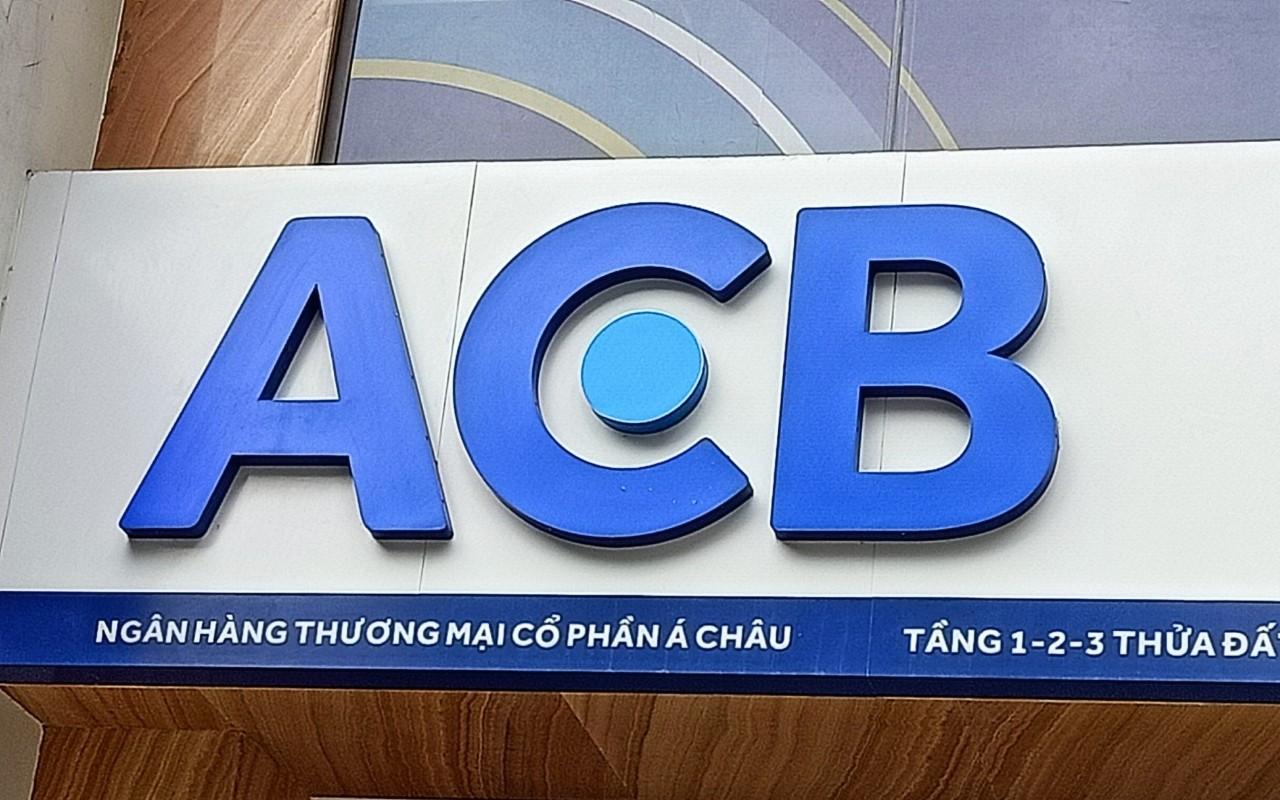 Dragon Capital mua vào gần 9 triệu cổ phiếu ACB - Ảnh 1.