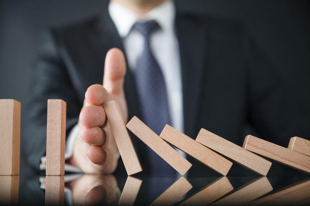9 rủi ro mà mọi cổ phiếu phải đối mặt - Ảnh 1.