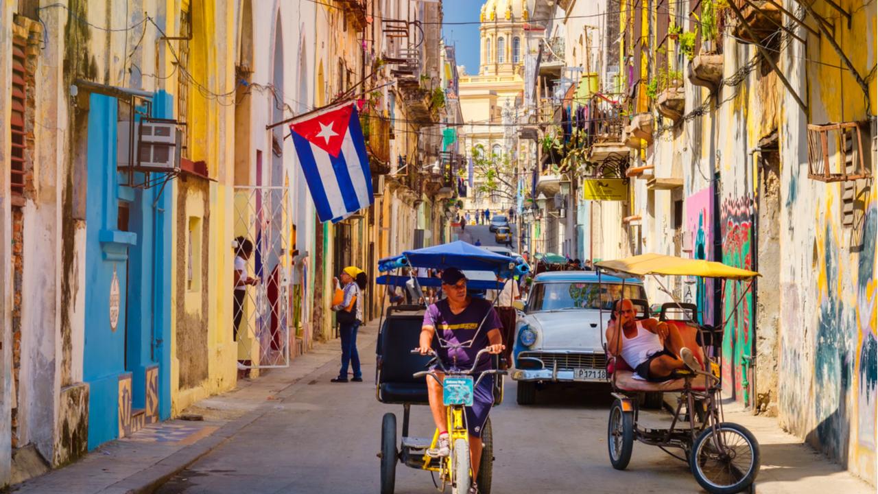 Cuba cân nhắc tiền điện tử như giải pháp cho nền kinh tế - Ảnh 1.