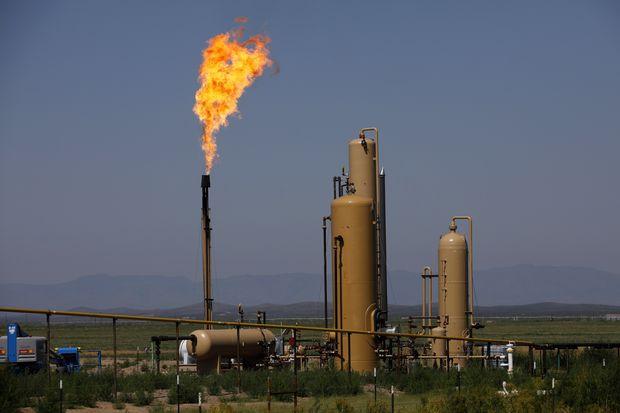 Giá gas hôm nay 22/4: Giá khí đốt tự nhiên tăng nhẹ trở lại - Ảnh 1.