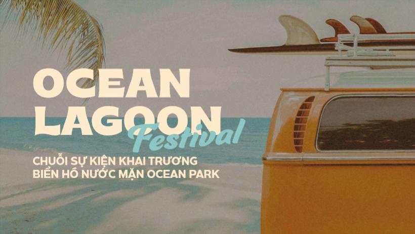 Sắp khai trương biển hồ nước mặn nhân tạo lớn nhất Việt Nam - Ảnh 1.