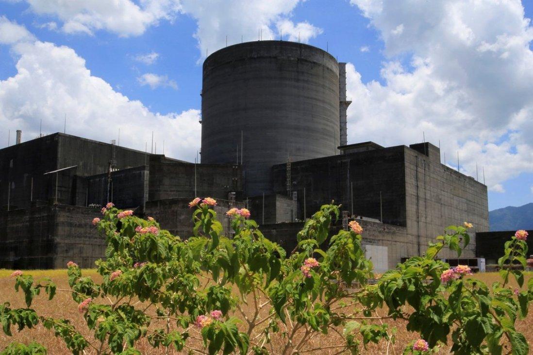 Nhà máy điện hạt nhân duy nhất ở Đông Nam Á: Gã khổng lồ say giấc suốt 35 năm - Ảnh 1.