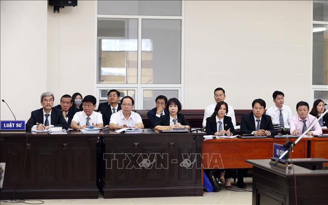 Xét xử Vũ Huy Hoàng và đồng phạm: Đầu tư dự án bất chấp các Nghị quyết của Chính phủ - Ảnh 4.