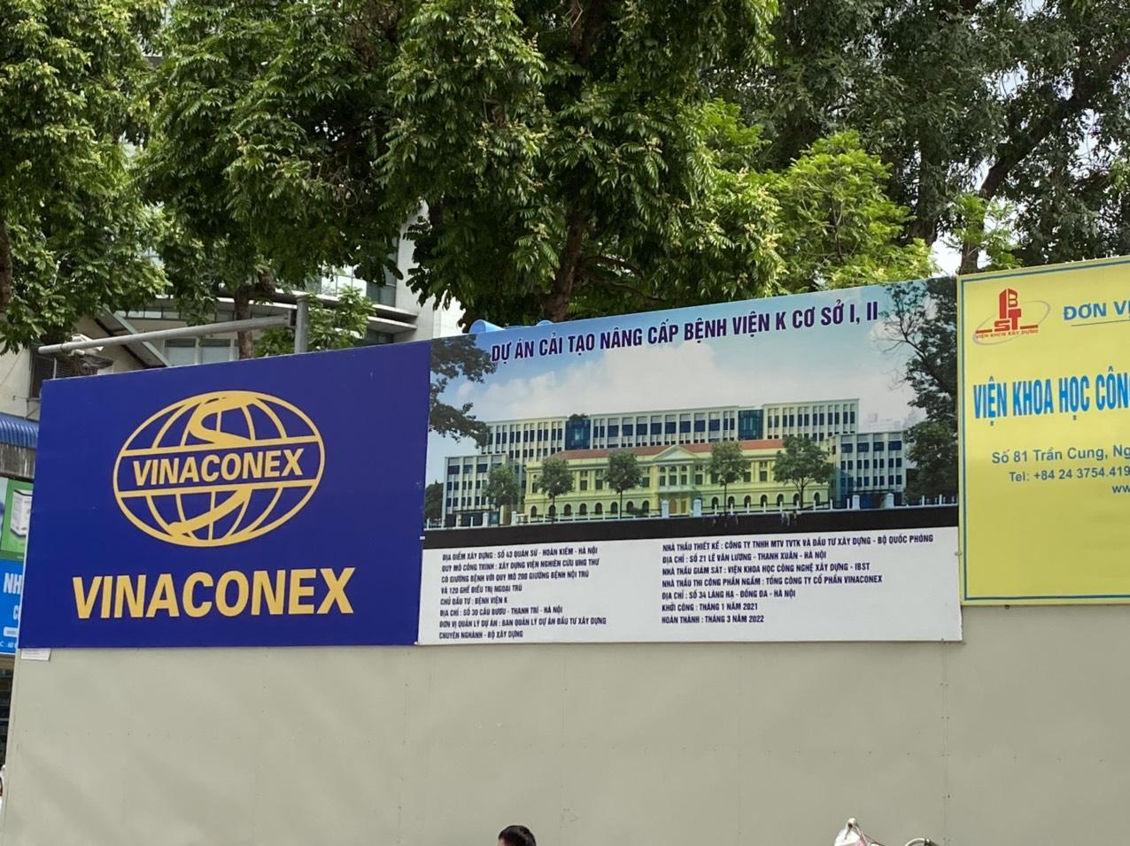 Vinaconex muốn chia hơn 36 triệu cổ phiếu quỹ cho cổ đông, huy động tới 4.000 tỷ đồng qua trái phiếu - Ảnh 2.