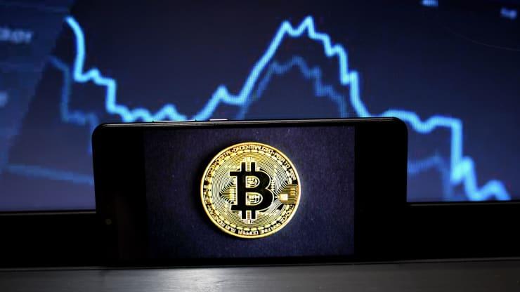 Bitcoin thủng mốc 48.000, hơn 260 tỷ USD vốn hóa tiền ảo bị thổi bay - Ảnh 2.