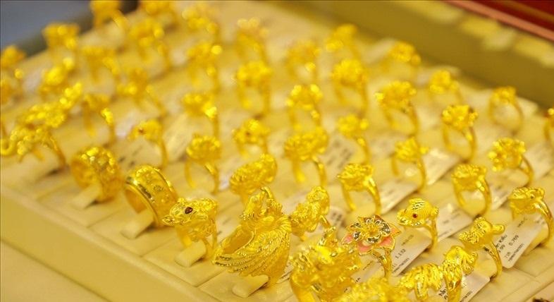 Giá vàng hôm nay 23/4: SJC quay đầu giảm 70.000 đồng/lượng- Ảnh 2.